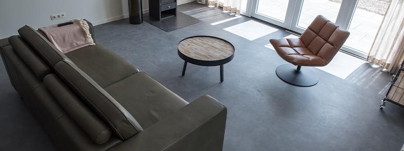 PVC Vinylboden verlegen