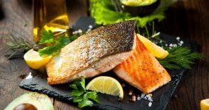 Fischrestaurants Wien