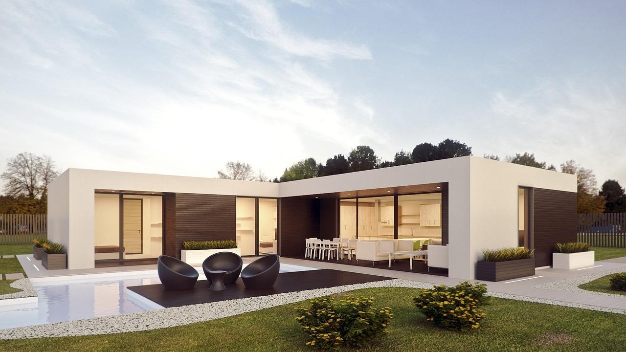 fertigteilhaus vorteile nachteile kosten. Black Bedroom Furniture Sets. Home Design Ideas