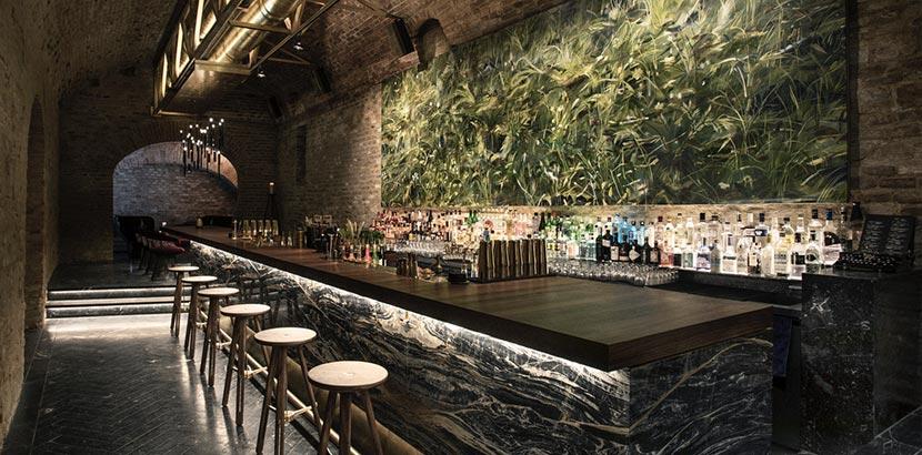 geheime Clubs Wien
