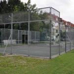 Padel in Österreich - 1. Padel Sportclub Österreichs - Pichlergasse 19