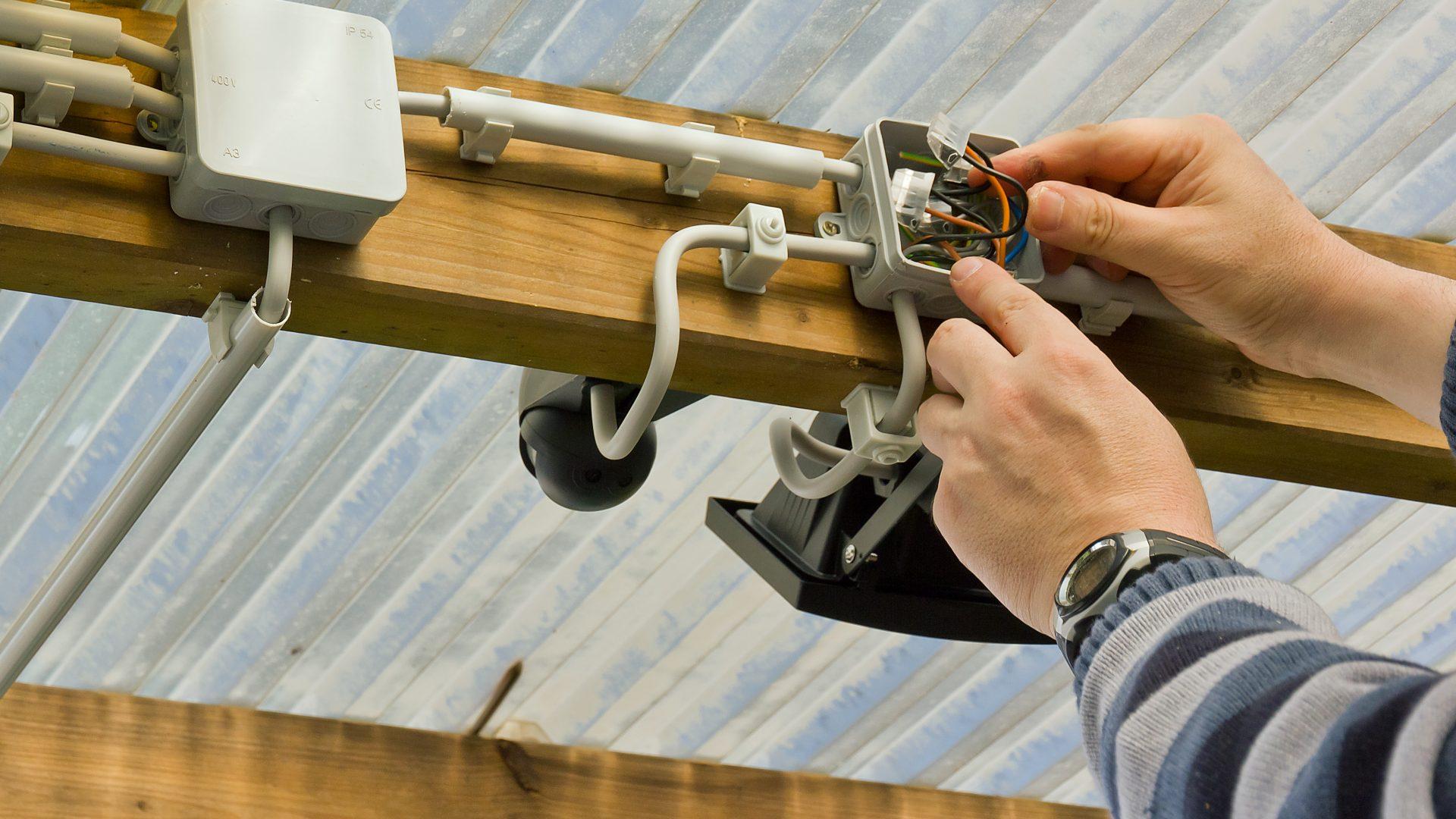 Elektroinstallation: Tipps und wichtige Warnhinweise - HEROLD.at