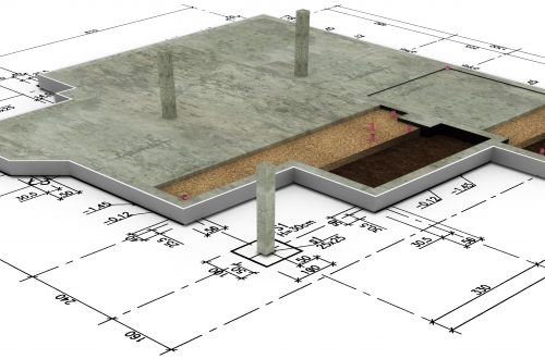 fundament stabilisieren. Black Bedroom Furniture Sets. Home Design Ideas