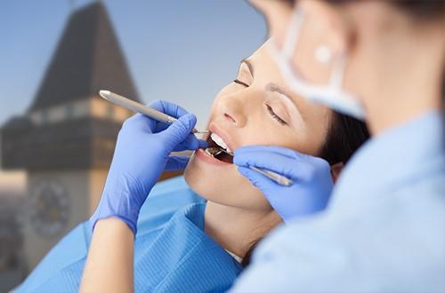 Zahnarzt Notdienst Graz