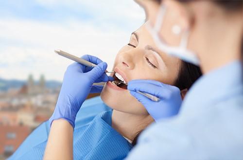 Zahnarzt Notdienst Linz