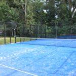 Padel in Österreich - Racket Sport Center Graz