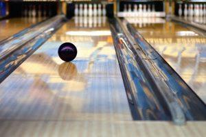 Bowling in Wien