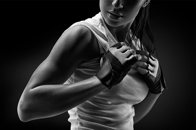 Fitnessstudios für Frauen
