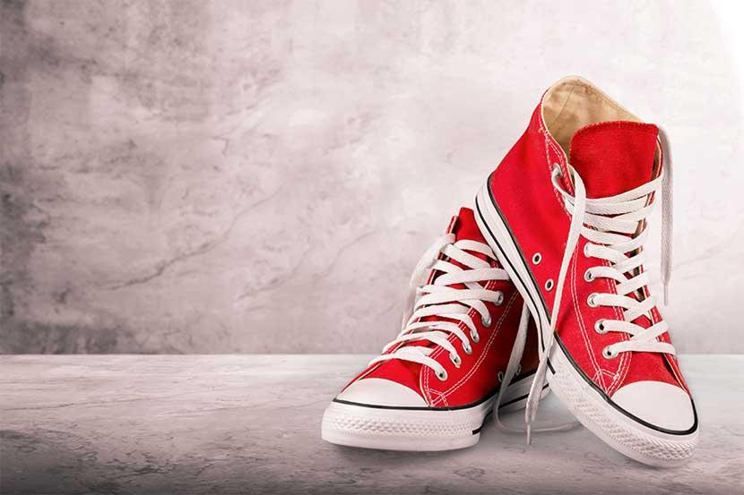Sneakers Wien