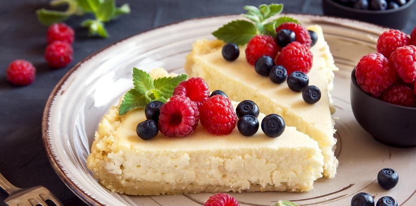 Cheesecake Wien