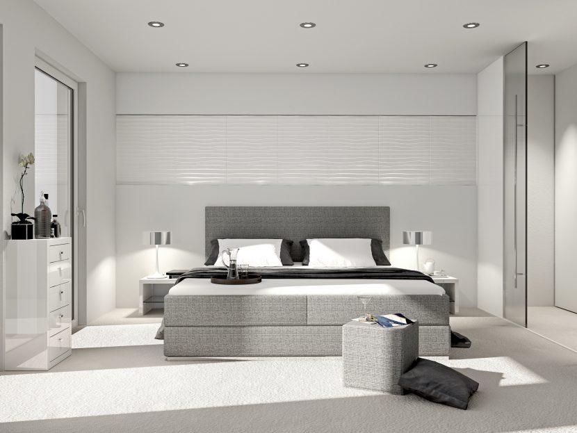 was ist ein boxspringbett. Black Bedroom Furniture Sets. Home Design Ideas