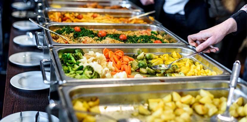 Catering Wien Empfehlungen
