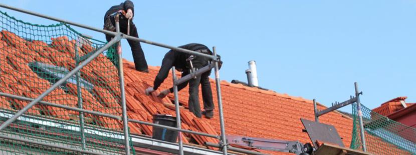 Häufig Was kostet ein neues Dach?   Dachsanierung - HEROLD IF16
