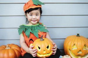 Halloween Wien Kinder