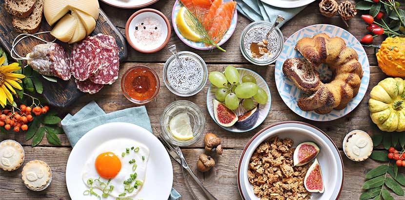 Kater- Frühstück Wien