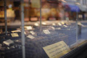 Schokothek Wien, Schokolaterien Wien