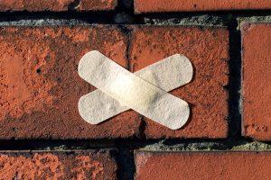 Hydrophobierung Fassade - Vorgangsweise und Kosten einer Fassadenimprägnierung