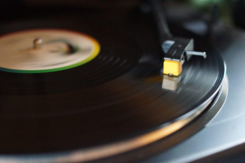 Schallplatten Plattenladen Vinyl Wien
