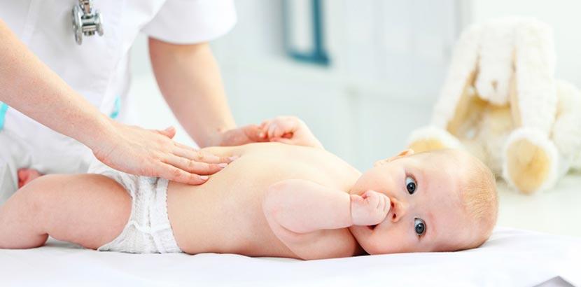 Durchfall beim Baby oder Kind: Was tun? HEROLD.at