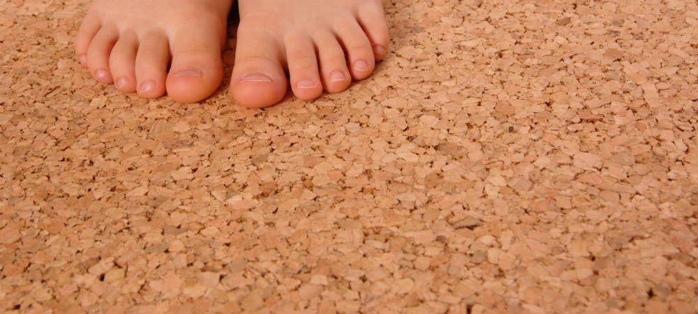 Bodenpflege Wie Darf Ich Korkboden Reinigen Herold At
