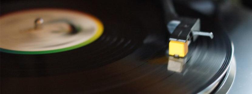 Plattenladen Wien: Schallplatten aus Vinyl kaufen