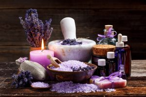 Aromatherapie Wirkung