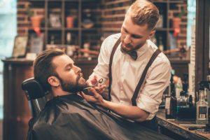 Barber Shops Wien