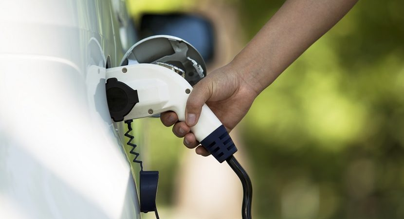 Elektroauto Förderung