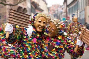 Fasching, Karneval