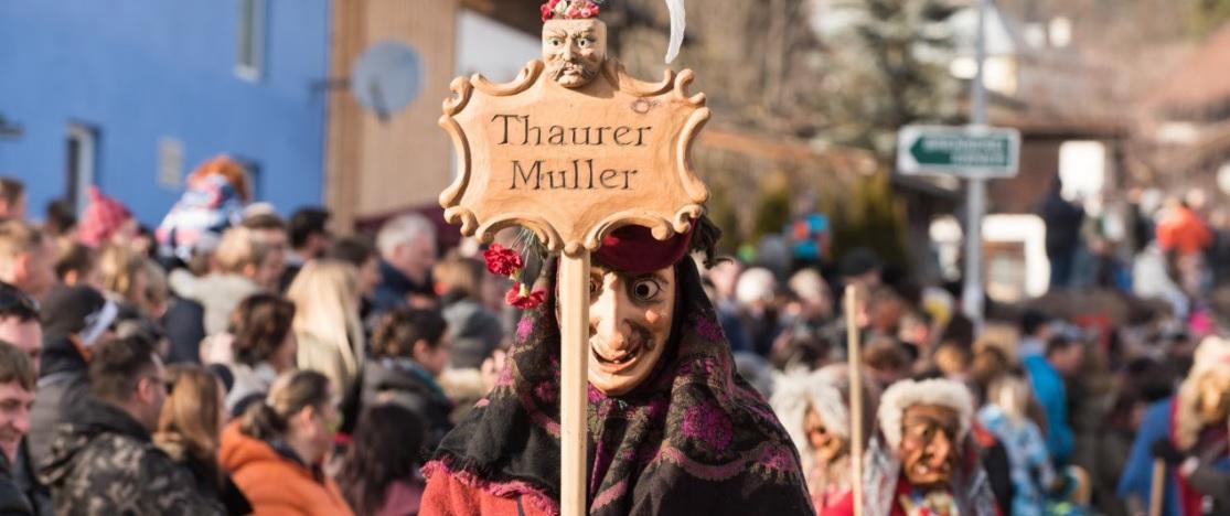 Fasching 2019 Die Besten Events Schonsten Brauche Herold At