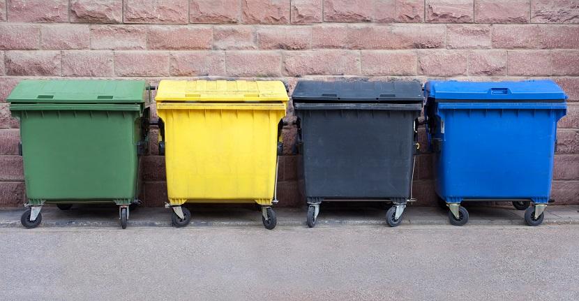 Richtige Abfalltrennung: In welche Tonne gehören Abfälle?