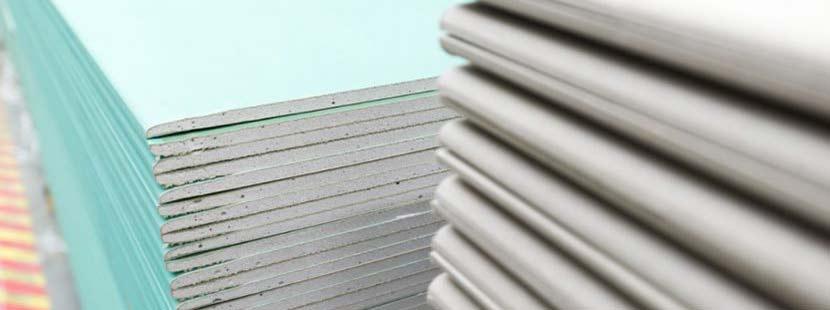 Wer eine Rigipswand bauen will, sollte genau wissen, welche Stärke von Gipskartonplatten er braucht.
