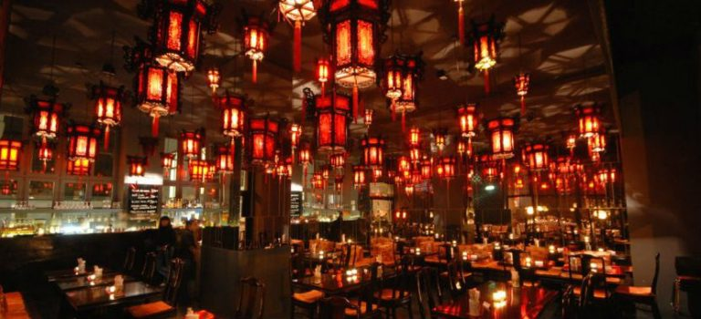 Romantische Restaurants Wien: Shanghai Tan
