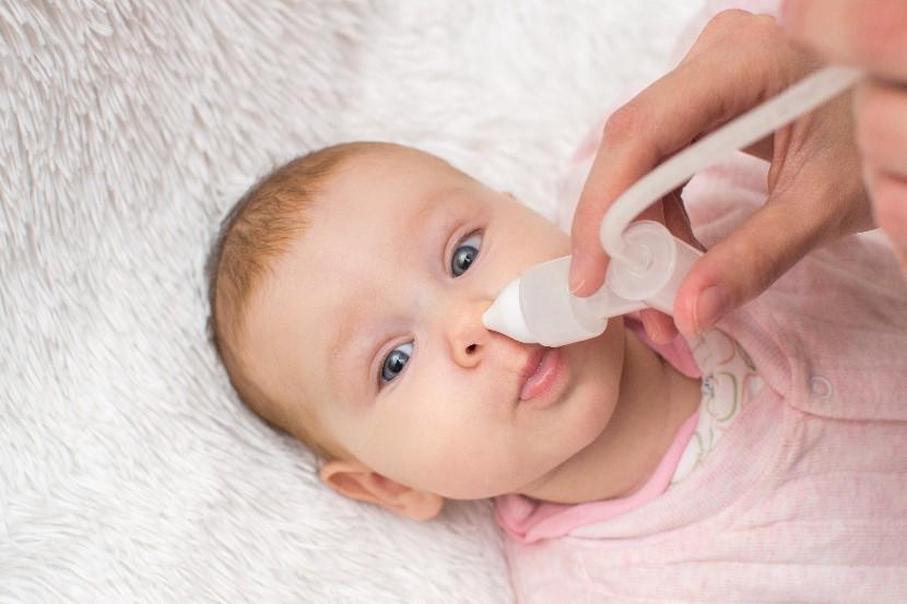 Erkältung Bei Babys Genügen Hausmittel Oder Muss Der Arzt Her