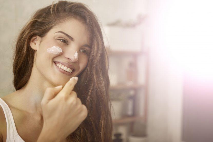 Pickel Loswerden Pflegetipps Für Unreine Haut Heroldat