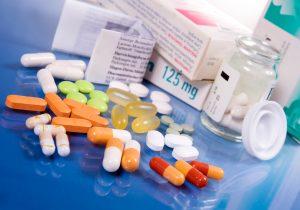 alte Medikamente entsorgen