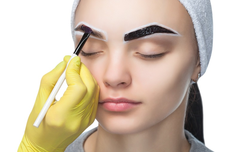 Augenbrauen Färben Vs Permanent Make Up Heroldat