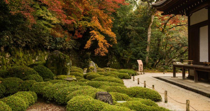 Gartenplanung feng shui garten selber gestalten - Feng shui gartengestaltung leicht gemacht ...
