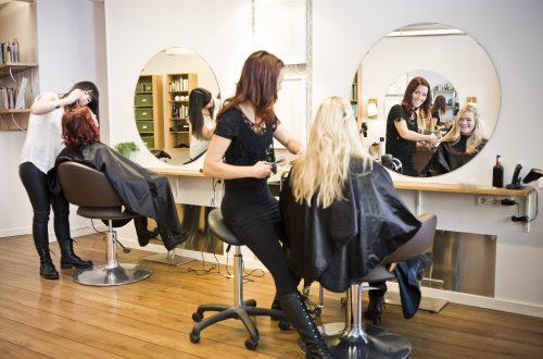 Friseur Wien, Beauty Salon