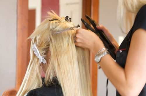 Weave Extensions