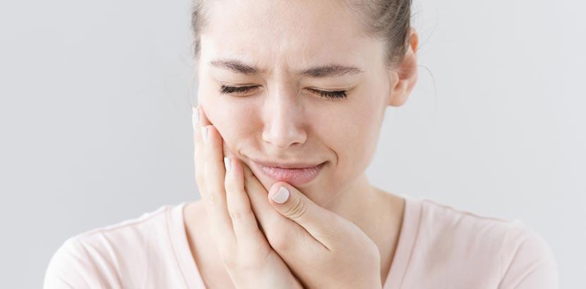 weisheitszähne symptome