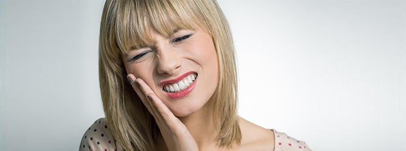 Zahnschmerzen was tun?