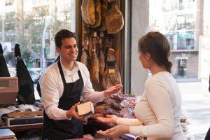 Beste Geschäfte für Delikatessen in Wien