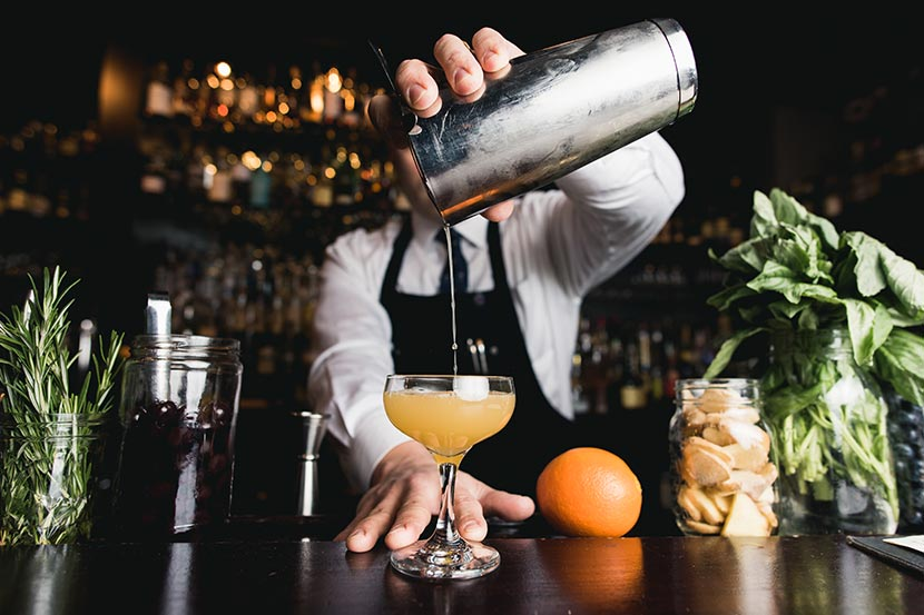 Cocktailbar Wien
