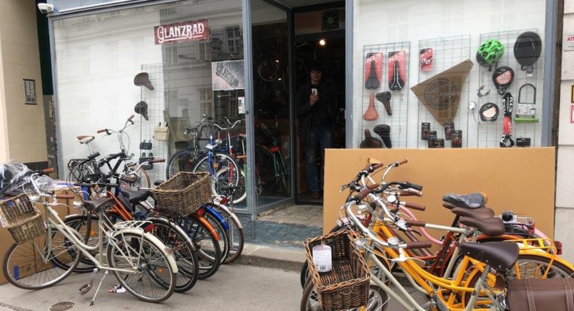 Fahrradservice Wien