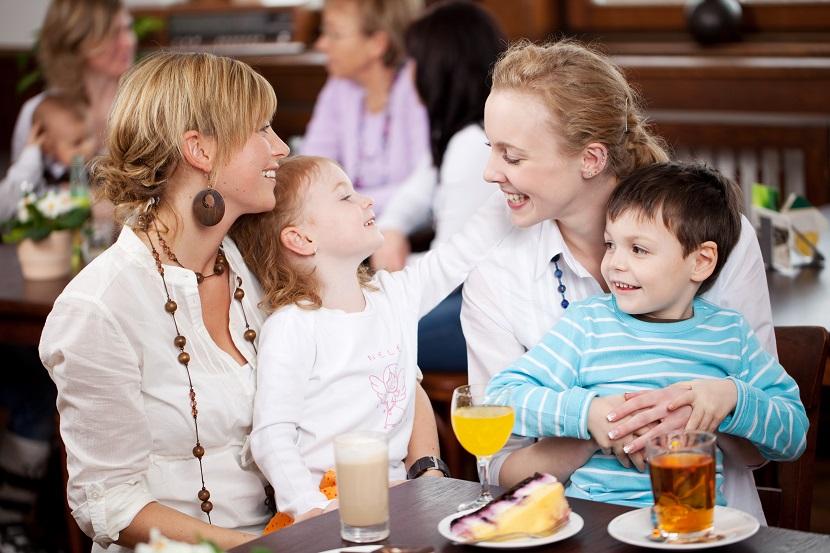 Kinderfreundliche Restaurants in Linz