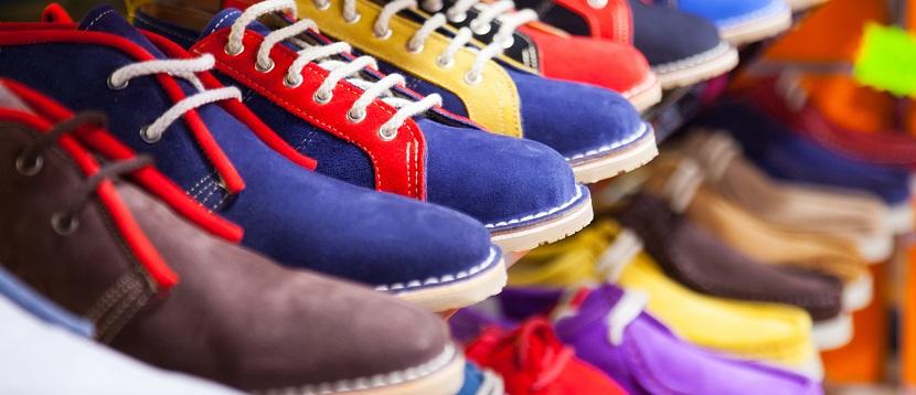Schuhe Übergrößen Wien