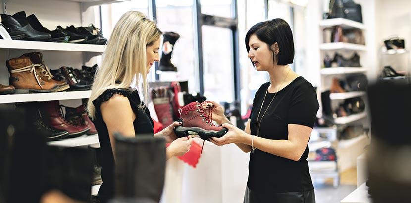 Schuhe Übergröße Wien