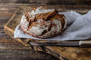 Vegane Bäckerei Wien