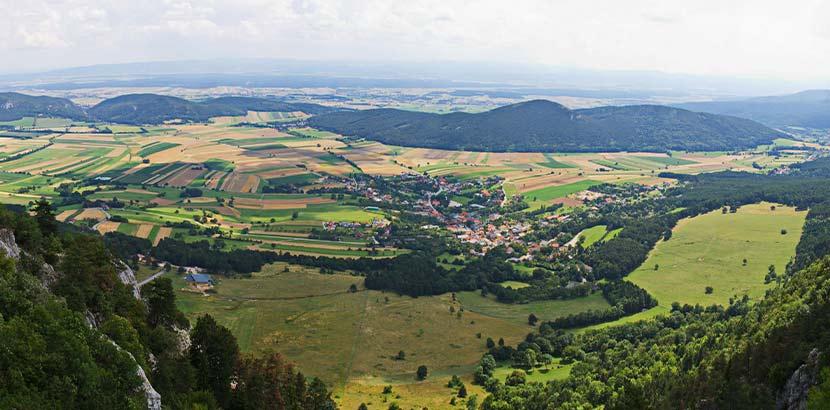 Wandern in Niederoesterreich
